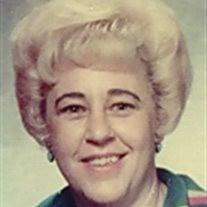 Elizabeth Carolyn Duncan