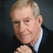 Dr. Jack C. Warriner, DDS