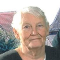 Marvada  Beth Odle