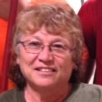 """JoJo"" Carolyn Jo Callahan"