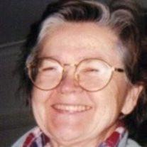 Ella Mae Whitley