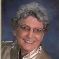 Mary Lou Alexander