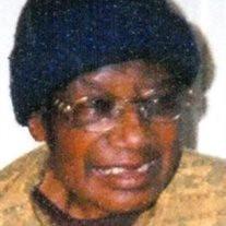 Mary Ellen Roberson