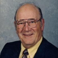 Alfred Harold Noren