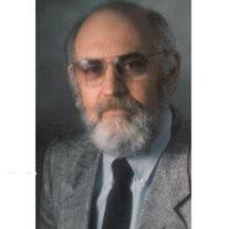 James Benjamin Griffin