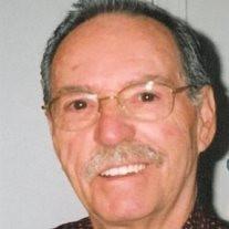 James  William Deggendorf