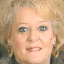 Beverly  Ann Crow