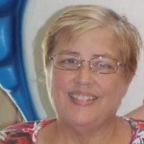 Kathleen Mary Elliott