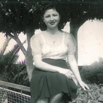 Naomi Mary Cole