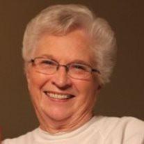 Doris Jean Payne