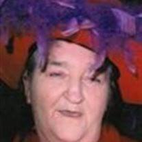 Caroline Ruthola Garner