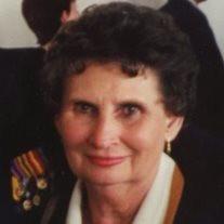 Sarah Marie Hamilton