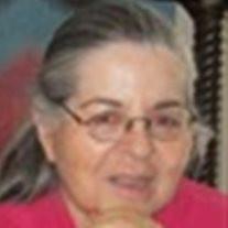 Agnes Ann Little