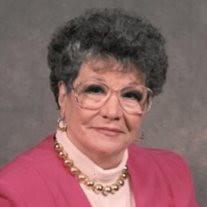 Mary Elizabeth Ford