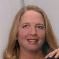 Nancy Roxanne Mack