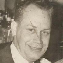 John William Redding