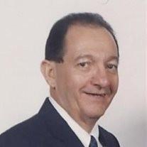 Theodore Adolph Falcon