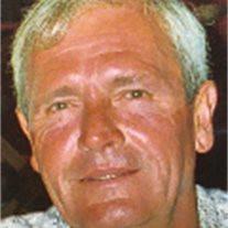 William G. Tackett Jr.
