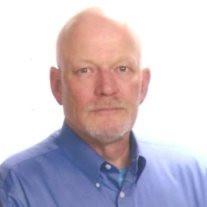 Garry Lee McBurnett