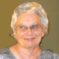 Frances Lamyrle  Cox