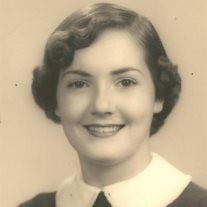 Mary Lillian Campbell