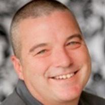 Tim Ray Hewitt