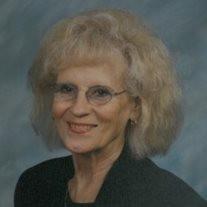 Margaret Helen Sisson