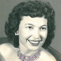 Berry Lou Taylor