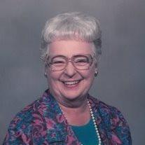 Virginia Lea Peterson