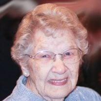 Faye  Geraldine Whitwell Johnston