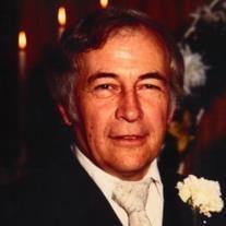 Wayne Randolph Freeny Sr.
