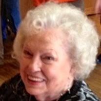 Louise Elizabeth Schwemin