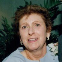 Elizabeth Jean Baldwin