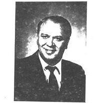 Jimmie Doyle Cindle