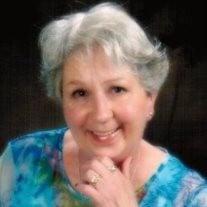 Judy Kay Walls