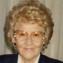 Grace Edna  Stepanek