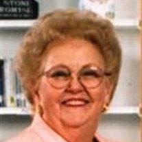 Cora Mae Williamson