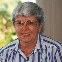 Wanda Joy  Hayes