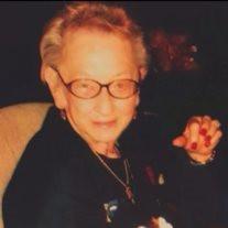 Theda Marie Kelly