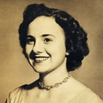 Annette Hightower Waters