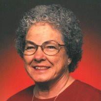 Rita Mae Masters