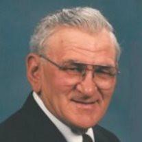 James Herbert Robertson