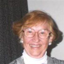Lelia Ellen Wyers