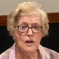 Rosemary McCarty Jolly
