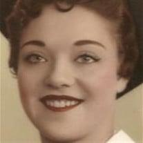Rhoda Mann