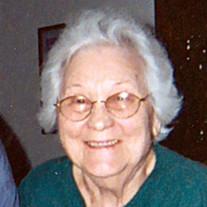 Madeline Triplett