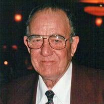 "Clarence Olin ""CO"" Freeman"