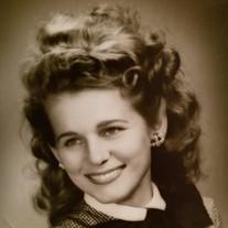 Bessie A. Butler