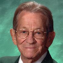 Jay Robert Hood