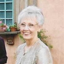 Patsy  Joan Bales